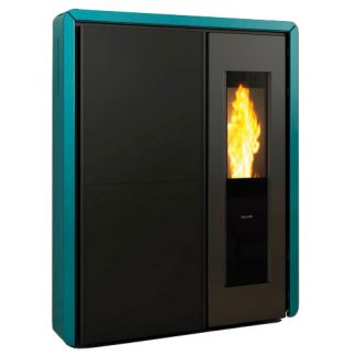 Termostufa Ravelli HR 160 Snella Plus