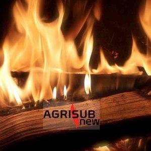 Riscaldamento a legna Agrisub New | Termostufe Termocamini Caldaie a Legna e Pellet
