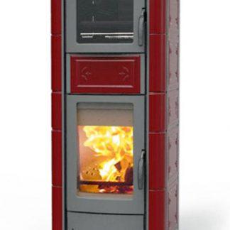 ardhea maiolica con forno