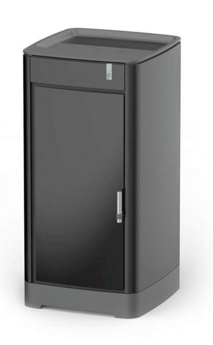 La termostufa Girolami Furni 26Kw Legna Pellet